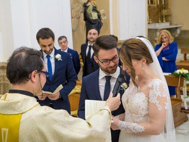 Il matrimonio di Enrico e Rita a Benevento, Benevento 37