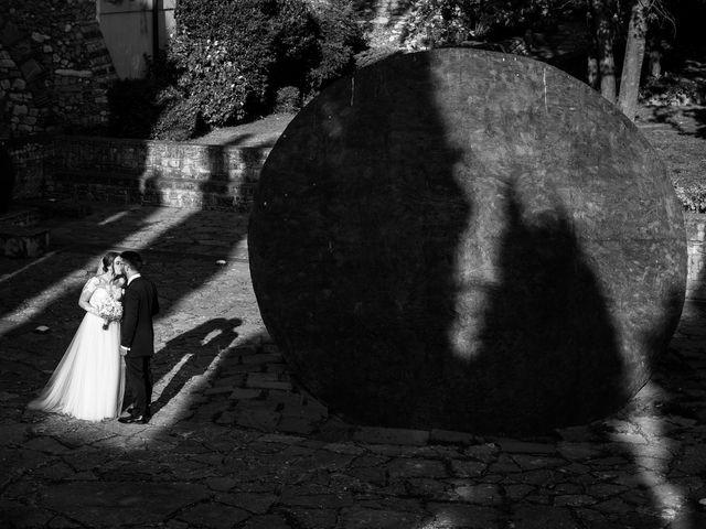 Il matrimonio di Enrico e Rita a Benevento, Benevento 2