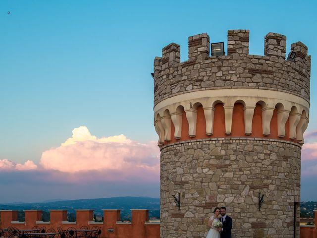 Il matrimonio di Enrico e Rita a Benevento, Benevento 39