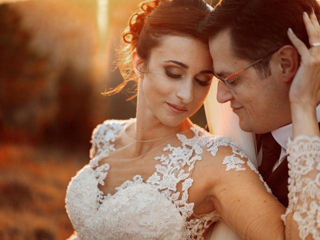 Le nozze di Alberto e Selina