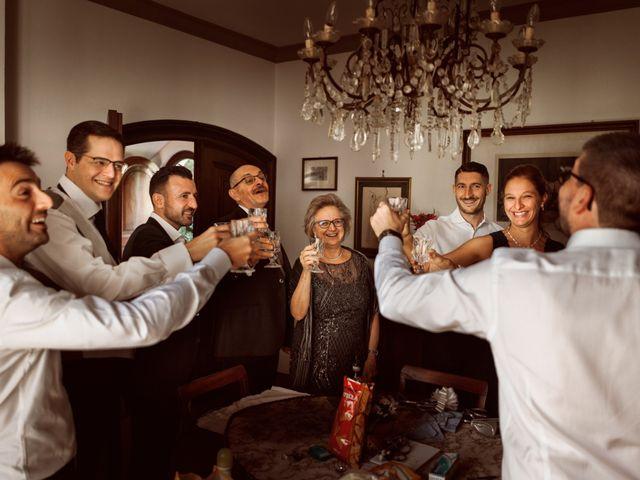 Il matrimonio di Selina e Alberto a Lucca, Lucca 13