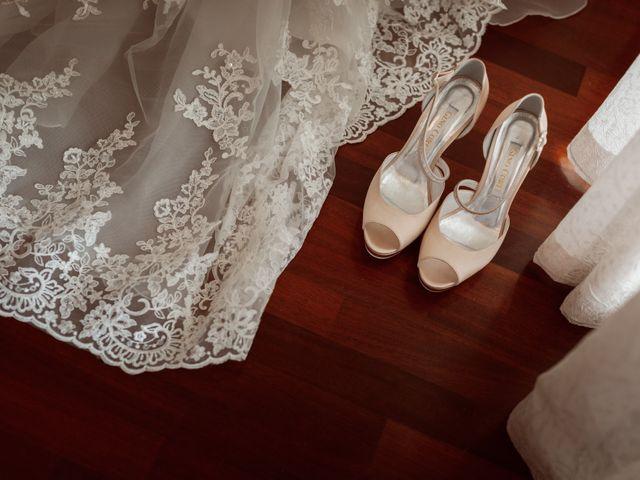 Il matrimonio di Selina e Alberto a Lucca, Lucca 24