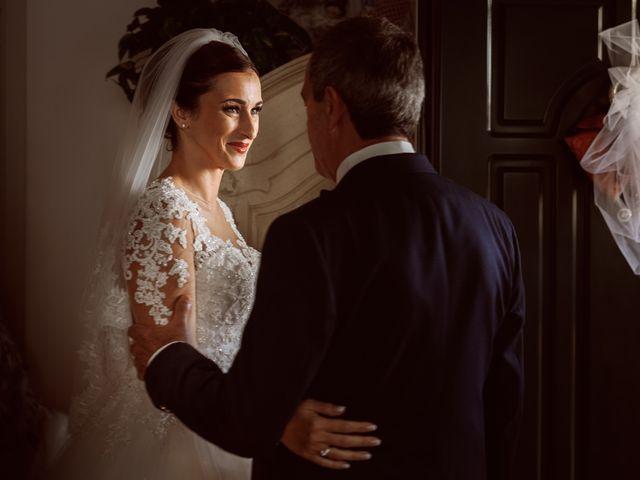 Il matrimonio di Selina e Alberto a Lucca, Lucca 35