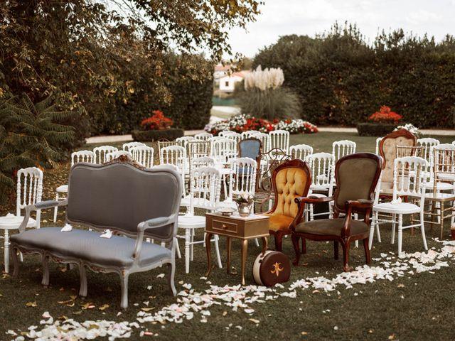 Il matrimonio di Selina e Alberto a Lucca, Lucca 47