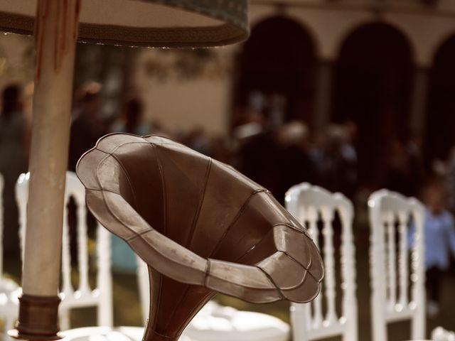 Il matrimonio di Selina e Alberto a Lucca, Lucca 50