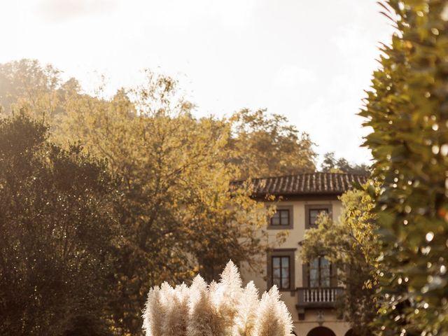 Il matrimonio di Selina e Alberto a Lucca, Lucca 51