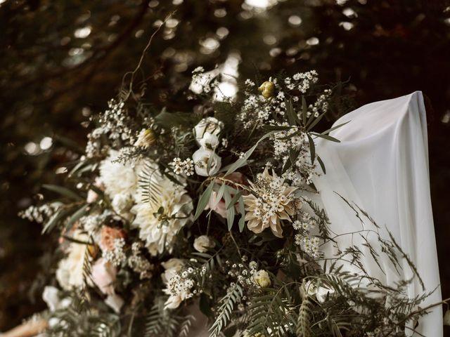 Il matrimonio di Selina e Alberto a Lucca, Lucca 54