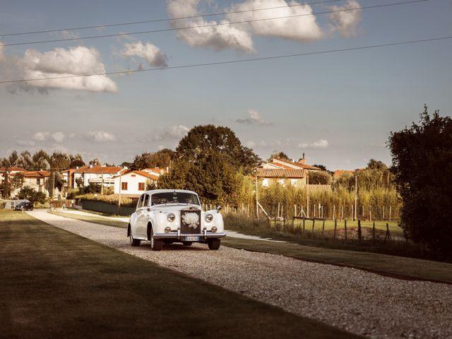Il matrimonio di Selina e Alberto a Lucca, Lucca 59