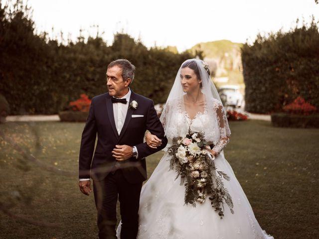 Il matrimonio di Selina e Alberto a Lucca, Lucca 63