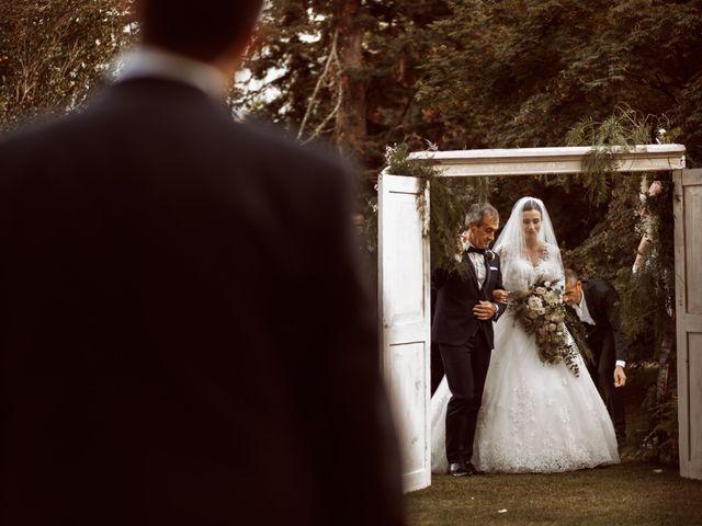 Il matrimonio di Selina e Alberto a Lucca, Lucca 65
