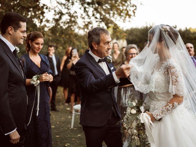 Il matrimonio di Selina e Alberto a Lucca, Lucca 66