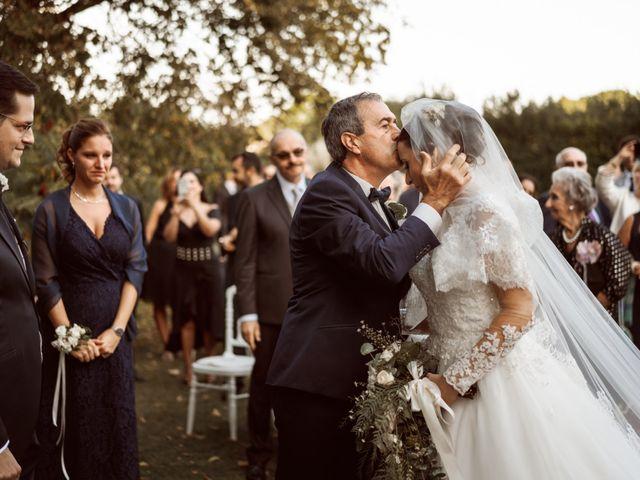 Il matrimonio di Selina e Alberto a Lucca, Lucca 67