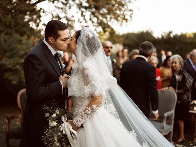 Il matrimonio di Selina e Alberto a Lucca, Lucca 69