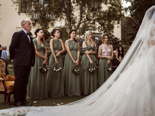 Il matrimonio di Selina e Alberto a Lucca, Lucca 71