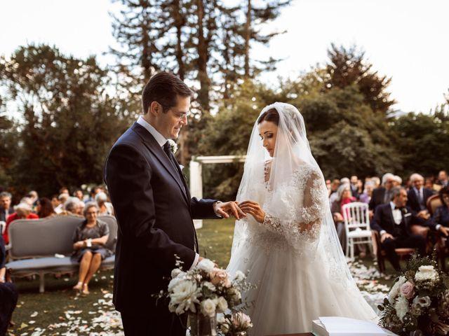 Il matrimonio di Selina e Alberto a Lucca, Lucca 77