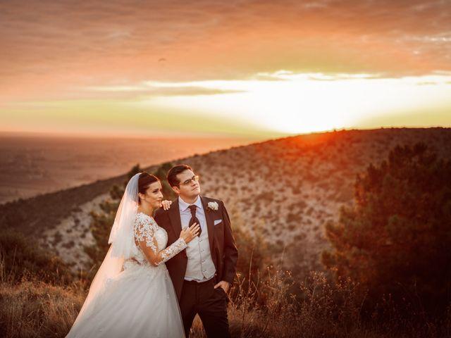 Il matrimonio di Selina e Alberto a Lucca, Lucca 87