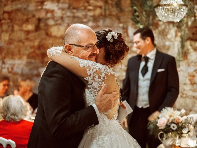 Il matrimonio di Selina e Alberto a Lucca, Lucca 102