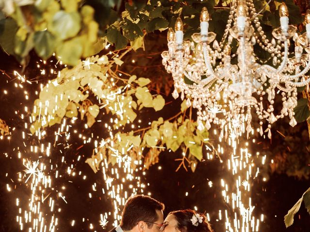 Il matrimonio di Selina e Alberto a Lucca, Lucca 105