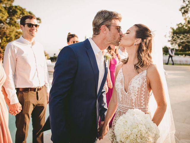 Il matrimonio di Fernando e Juliana a Taormina, Messina 17