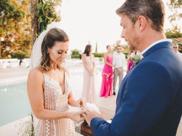 Il matrimonio di Fernando e Juliana a Taormina, Messina 20