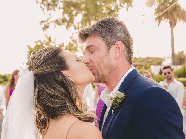 Il matrimonio di Fernando e Juliana a Taormina, Messina 22