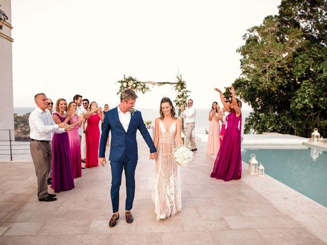 Il matrimonio di Fernando e Juliana a Taormina, Messina 25