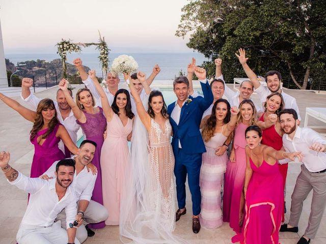 Il matrimonio di Fernando e Juliana a Taormina, Messina 29