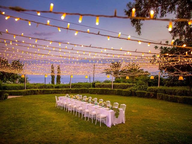 Il matrimonio di Fernando e Juliana a Taormina, Messina 31