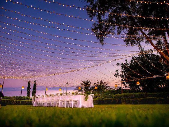 Il matrimonio di Fernando e Juliana a Taormina, Messina 1
