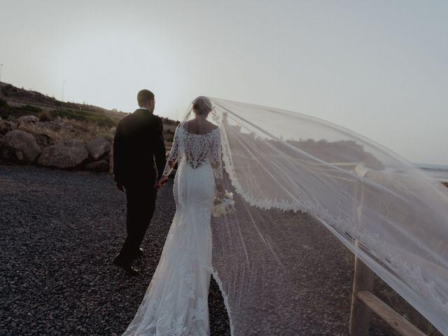 Le nozze di Emanuel e Valentina