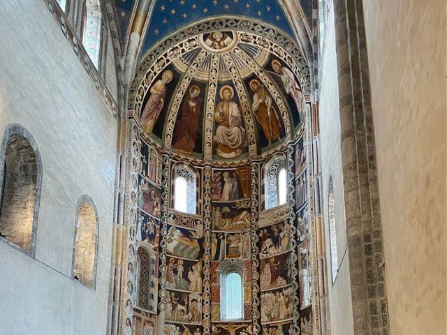 Il matrimonio di Francesco e Eleonora a Como, Como 2