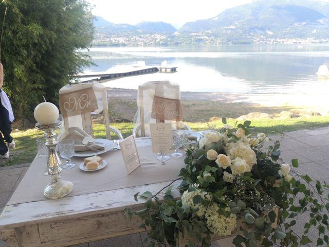 Il matrimonio di Francesco e Eleonora a Como, Como 3