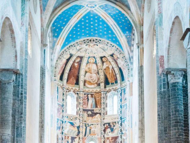 Il matrimonio di Francesco e Eleonora a Como, Como 5