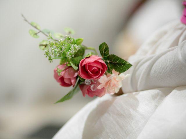 Il matrimonio di Alex e Teresa a Brissago-Valtravaglia, Varese 31
