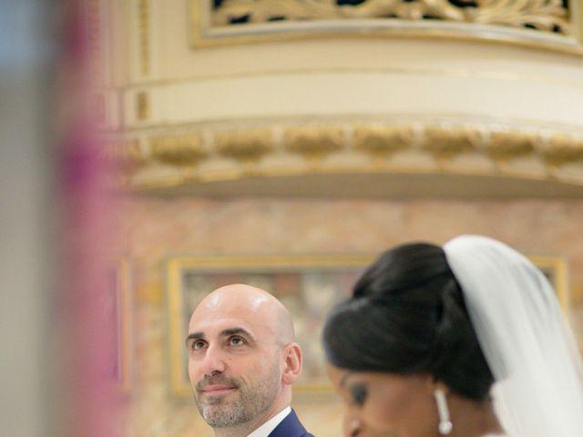 Il matrimonio di Alex e Teresa a Brissago-Valtravaglia, Varese 32