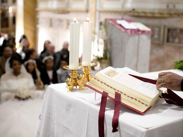 Il matrimonio di Alex e Teresa a Brissago-Valtravaglia, Varese 38