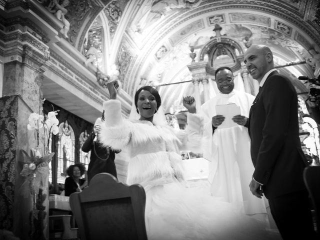 Il matrimonio di Alex e Teresa a Brissago-Valtravaglia, Varese 43