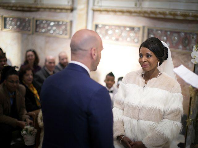 Il matrimonio di Alex e Teresa a Brissago-Valtravaglia, Varese 46