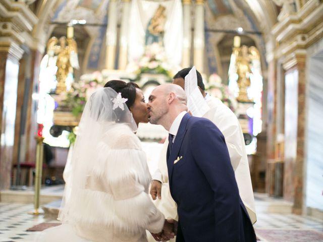 Il matrimonio di Alex e Teresa a Brissago-Valtravaglia, Varese 47
