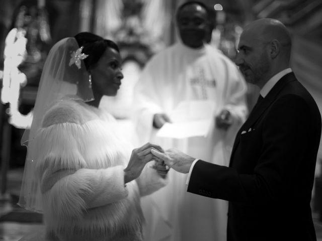 Il matrimonio di Alex e Teresa a Brissago-Valtravaglia, Varese 48
