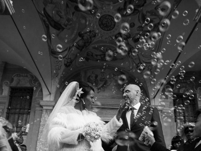 Il matrimonio di Alex e Teresa a Brissago-Valtravaglia, Varese 52