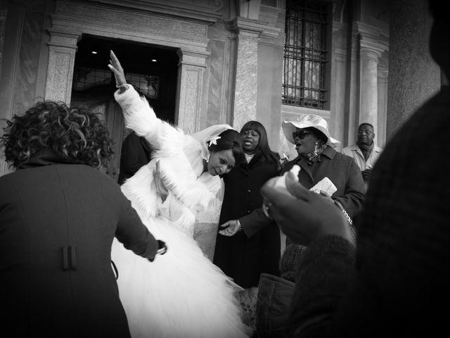 Il matrimonio di Alex e Teresa a Brissago-Valtravaglia, Varese 53