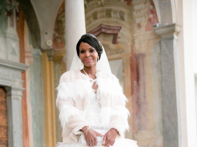 Il matrimonio di Alex e Teresa a Brissago-Valtravaglia, Varese 54