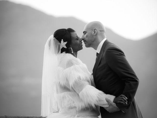 Il matrimonio di Alex e Teresa a Brissago-Valtravaglia, Varese 55