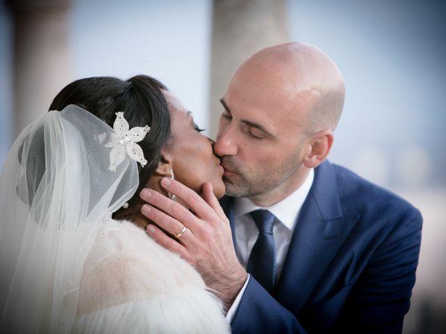 Il matrimonio di Alex e Teresa a Brissago-Valtravaglia, Varese 56