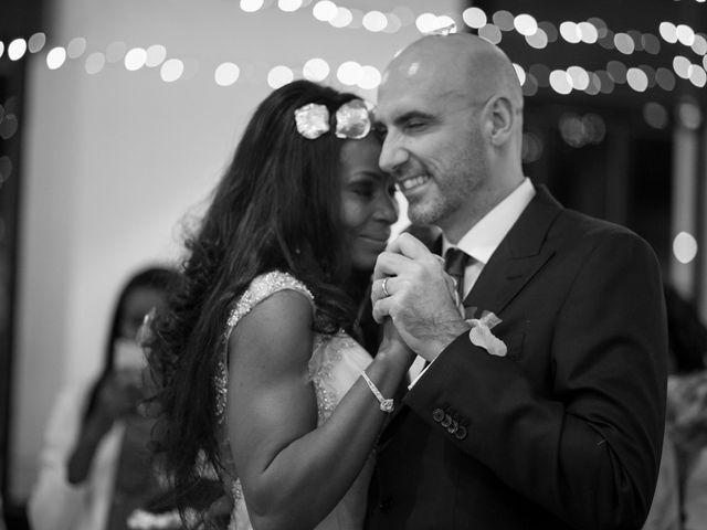 Il matrimonio di Alex e Teresa a Brissago-Valtravaglia, Varese 70