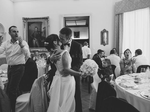 Il matrimonio di Flavio e Barbara a Belgirate, Verbania 8
