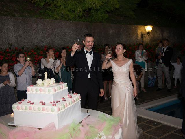 Il matrimonio di Flavio e Barbara a Belgirate, Verbania 9