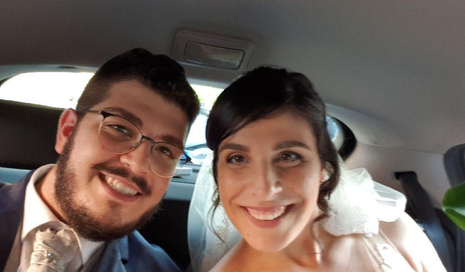 Il matrimonio di Matteo  e Veronica  a Foiano della Chiana, Arezzo
