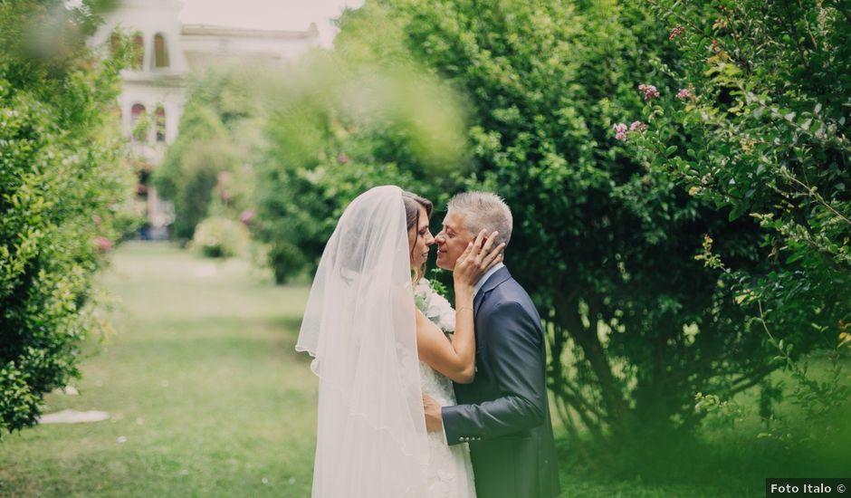 Il matrimonio di Luca e Giulia a Vigonovo, Venezia